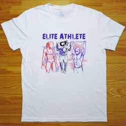 elite athlete