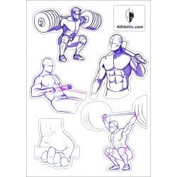 Crossfit_men_stickers